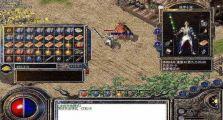 新开传世发布网里游戏达人教你如何混骨魔洞