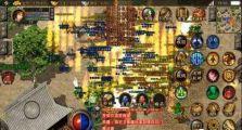 最新传奇世界里道士在游戏中并非局限于辅助