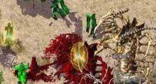 为什么说传奇世界官方里战士PK很厉害?