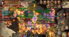 正确面对传奇世界下载的游戏里的各种袭杀