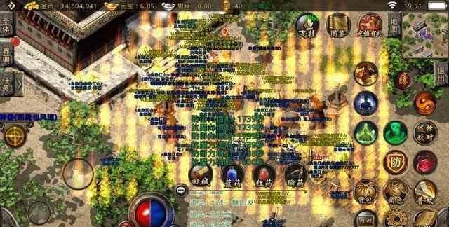 论复古传奇世界里游戏初期卡位的必要性