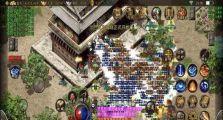 高玩教你如何玩盛大传奇世界官网的神魔之井地图